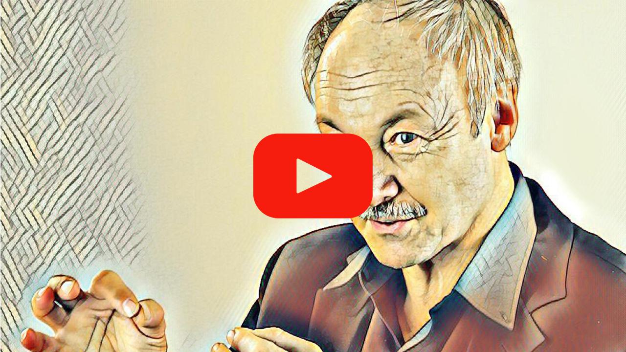 Günter Faltin-Vordenker