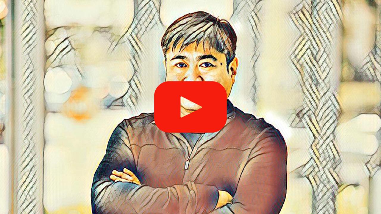 Joichi Ito-Vordenker