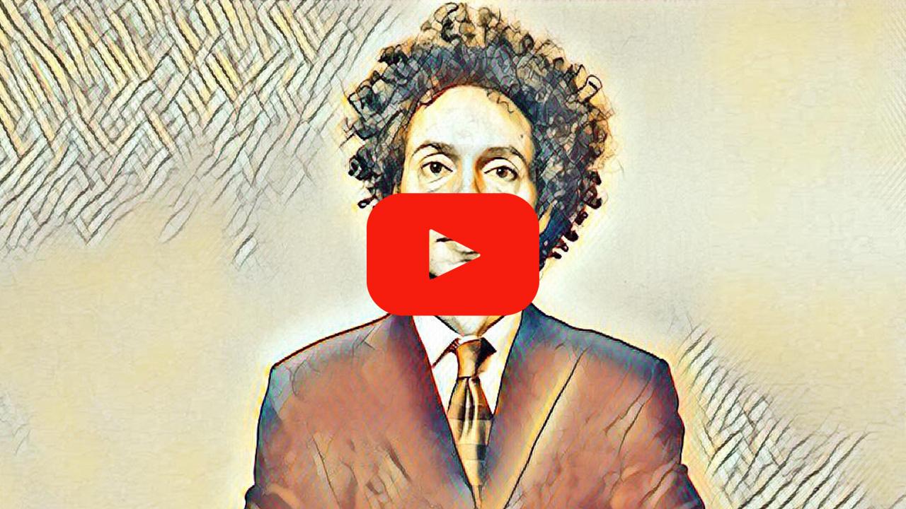 Malcolm Gladwell-Vordenker