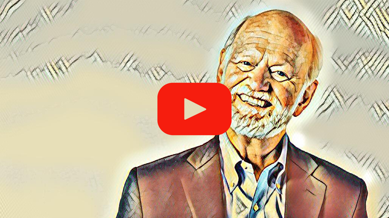 Marshall Goldsmith-Vordenker