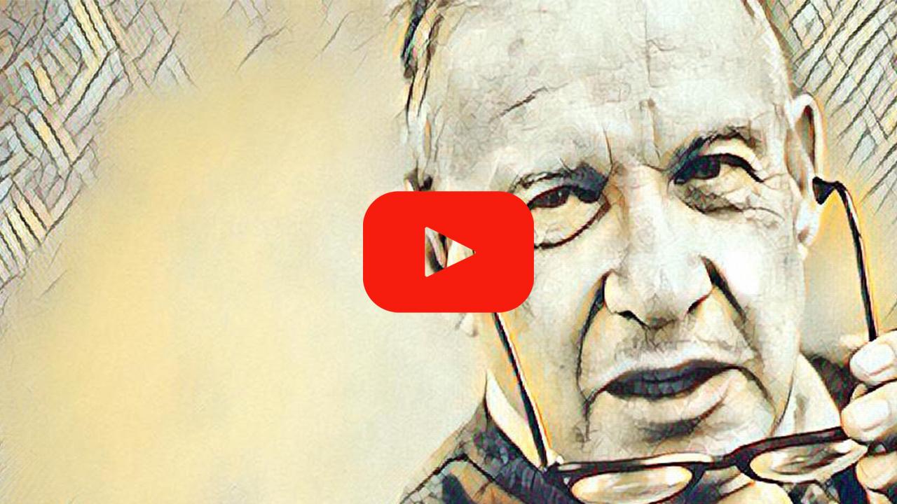 Peter Drucker-Vordenker