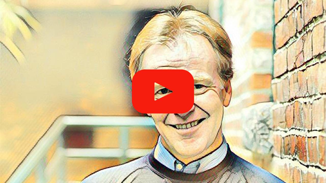 Peter Senge-Vordenker