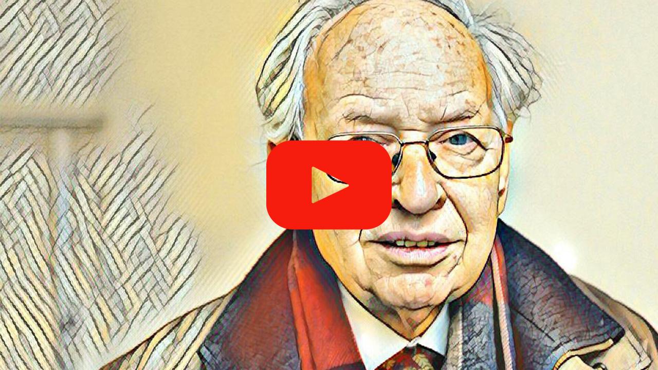 Reinhard Selten-Vordenker
