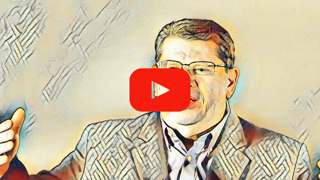 Richard DAveni-Vordenker