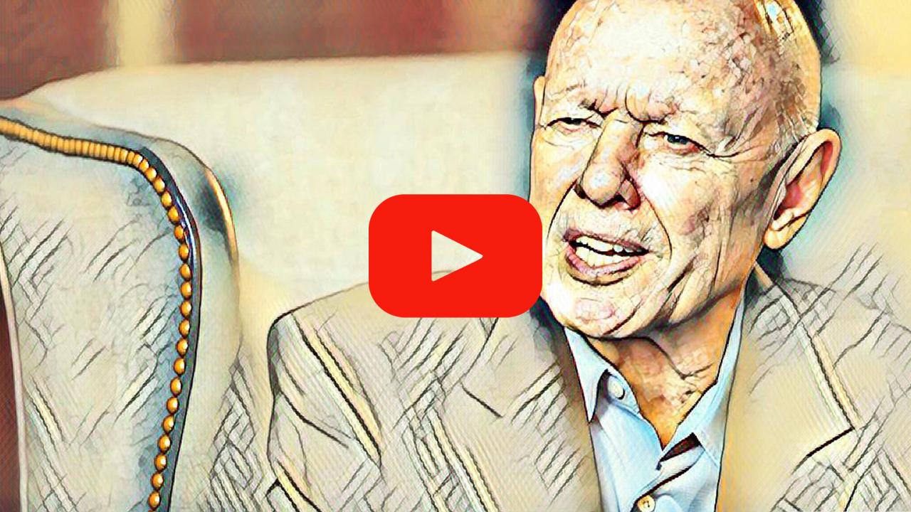 Stephen Covey-Vordenker